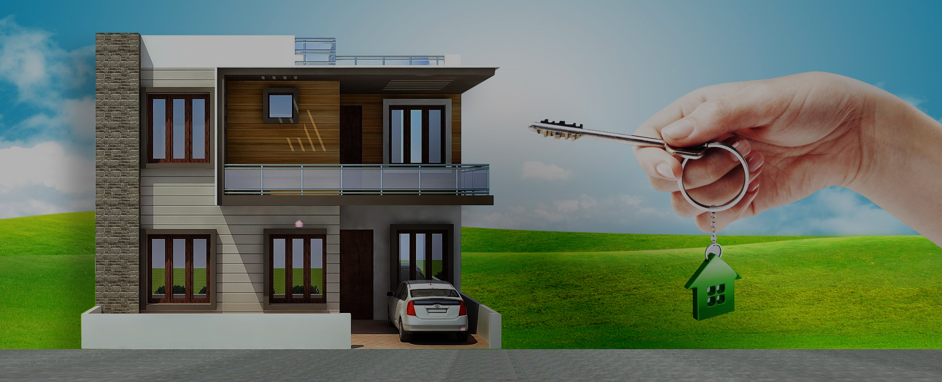 Home loan in Hesaraghatta Main Road